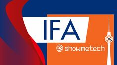 Conheça a história por trás da IFA: a maior feira de eletrônicos do mundo! - http://www.showmetech.com.br/conheca-a-historia-por-tras-da-ifa-a-maior-feira-de-eletronicos-do-mundo/