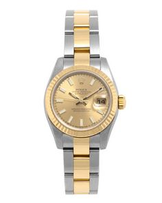 Rolex Women's 'Datejust' Watch
