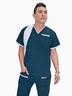 IMG-PRODUCT Scrubs Outfit, Scrubs Uniform, Men In Uniform, Medical Uniforms, Medical Scrubs, Polo Ralph Lauren, Mens Fashion, Idioms, Garden Ideas