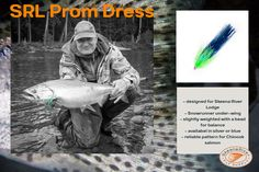 We have a large range of Chinook flies in our line-up of flies. All top quality ties and proven designs by guides with lots of experience. Peacock Bass, King Salmon, Atlantic Salmon, River Lodge, Fly Fishing, Ties, Range, Tie Dye Outfits, Cookers