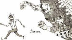 ほたるさんはInstagramを利用しています:「. . . diorama5周年おめでとうございます🎊 . . . #米津玄師 #米津さん #米津holic #米津photograph #diorama #5周年 #おめでとうございます #大好きな歌ばかりです #街 #ゴーゴー幽霊船 #駄菓子屋商売 #caribou…」 Vocaloid, Ghost Ship, Drawing Reference, Drawing Tips, Art Tutorials, Smiley, Constellations, Book Design, Diorama