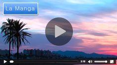 Vidéo d'information touristique sur La Manga : informations de voyage, histoire, carte et lieux d'intérêt pour vos vacances à La Manga.