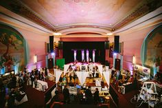 Can't believe that the Boulder Wedding Showcase is just around the corner. Check out last year's vendors at the Boulder Theater. #rembrandtyard
