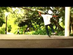 Nike SB Skate Tour Of China