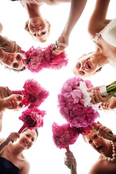 Gonna need a ton of fun shots with my bridesmaids! Photo by Chris K. #minneapolisweddingphotographer