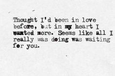 Real Love - Regina Spektor
