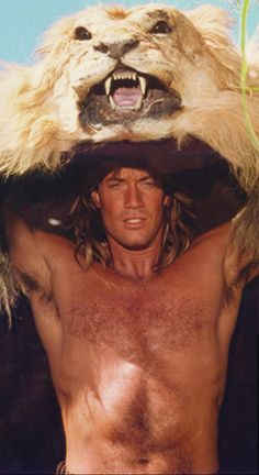 *Kevin Sorbo*  #Hercules
