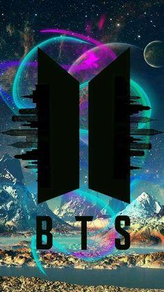 Bts wallpaper tela de bloqueio azul 48 Ideas for 2019 Bts Wallpapers, Bts Backgrounds, Bts Taehyung, Bts Jungkook, Taehyung Fanart, Bts Army Logo, Bts Qoutes, Army Wallpaper, Bts Beautiful