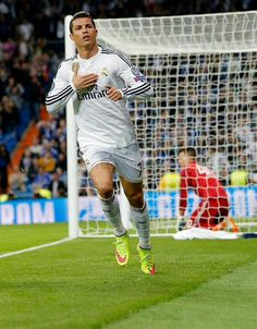 ..._Cristiano Ronaldo - Real Madrid