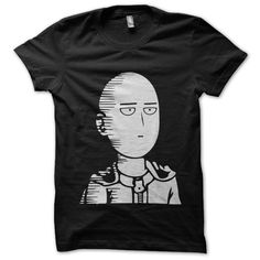 One Punch Man Shirt                                                                                                                                                                                 More