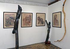 Arte en las Bahamas | Top 10 galerías de arte contemporáneo