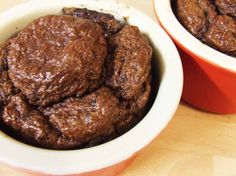 recipe for Lactose, Gluten, Starch and Sugar free Chocolate Souffle  evening treats
