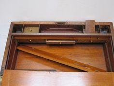 Secret Compartment Puzzle Table | Secret and Secure Spaces ...