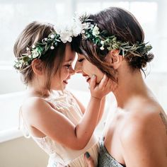 Mommy and Me Matching Flower Crowns via can find Mother daughter photography and more on our website.Mommy and Me Matching Flower Crowns via Mommy Daughter Photography, Mother Daughter Pictures, Mother Daughters, Children Photography, Mommy And Me Photo Shoot, Girl Photo Shoots, Baby Flower Crown, Flower Crowns, Mother's Day Photos