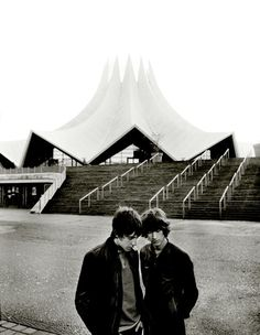 Miles Kane and Alex Turner, The Last Shadow Puppets