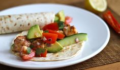 Vis taco's recept 3