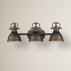 Breakwater Bay Bowdoinham 3-Light Vanity Light