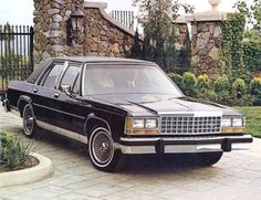 1986 ford ltd crown victoria bought one to replace the fairmont that was in bad