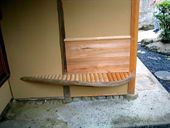 茶室の事例(竹):茶室・京町家・数寄屋建築