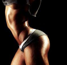 Leg & Glute Workouts