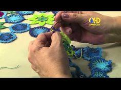 Vida com Arte   Centro de Mesa Jardim por Cristina Vasconcelos   27 de F...