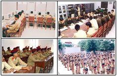 Minhaj Welfare Foundation - Educational Projects