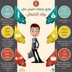 Info-graphics Self-development on Behance Business Notes, Start Up Business, Life Skills Activities, Vie Motivation, Book Qoutes, Learning Websites, Work Success, Human Development, Personal Development