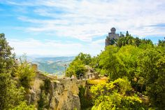 How to Visit the Micronation of San Marino