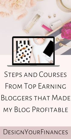 BLOGGING FOR INCOME: These 11 steps and courses turned my failing blog to earning over a SIX FIGURES. #bloggingforincome #bloggingformoney #bloggingcourses #affiliatemarketing #waystomakemoneyonline #makemoneyblogging #bloggingforincome #bloggingformoney #bloggingcourses