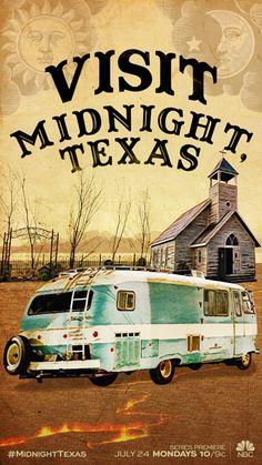 Midnight, Texas