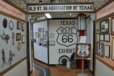 Texas Route 66 Museum in McLean Texas Arizona Trip, Arizona Travel, Mclean Texas, Route 66 Road Trip, Chicago Travel, Utah, Travel Tips, Kicks, November
