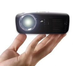 M2 Micro Projector Review, 2016 | Top Ten Reviews