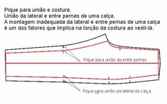A IMPORTÂNCIA DO PIQUE NA MODELAGEM E NO PROCESSO DE CONFECÇÃO