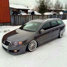 Bet it has a chilly belly. Vw Wagon, Wagon Cars, Vw Cars, Porsche, Audi, Bmw, Bugatti, Lamborghini, Vw Passat Tdi