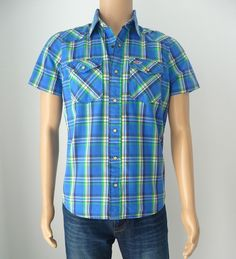 Check out Hollister Men's Shirt With Check Size Medium #Hollister #ButtonFront https://www.ebay.com.au/itm/162717982281?roken=cUgayN&soutkn=JBswD4 via @eBay