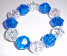BLUE FASHION FOR GIRLS
