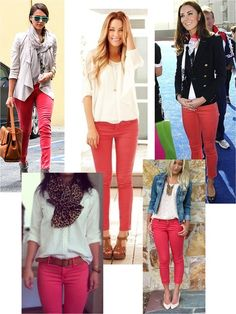 cabi' lobster jeans....come to a trunk show and try on all the looks! www.jamieanderson.cabionline.com