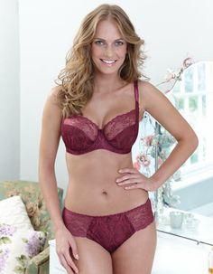 5d1c712dc036e Panache Jasmine Bra - beautiful fit