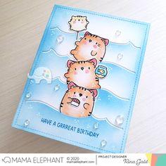 mama elephant | design blog: INTRODUCING: Zodiac Tiger