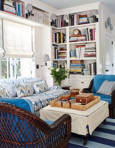 Mark D. Sikes' Hollywood Hills Home