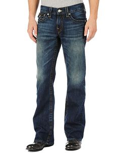 MEN'S BILLY - RUSTY BARREL DARK