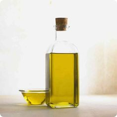What oils to use whe