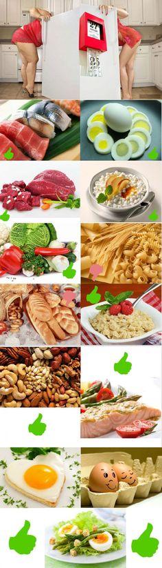 ешь и худей