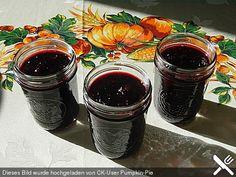Brombeer - Prosecco - Marmelade (Rezept mit Bild) | Chefkoch.de