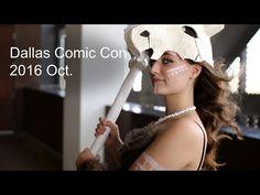 Dallas Comic Con 2016 4k - Video --> http://www.comics2film.com/dallas-comic-con-2016-4k/  #Cosplay