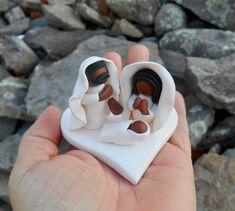 Presepe afroamericano Presepe moderno Presepe di dimensioni | Etsy Gemstone Rings, Miniature, Rings For Men, Gemstones, Etsy, Jewelry, Trendy Tree, Men Rings, Jewlery