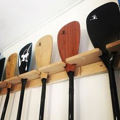 Ocean Monkey Paddleboards are based in Torbay, South Devon, and supply Paddle Boards and Accessories to customers all over the UK and Europe Sup Paddle Board, Sup Stand Up Paddle, Diy Kayak Storage, Wooden Paddle Boards, Ski Rack, Kayak Rack, South Devon, Lake Cabins, Outdoor Sheds