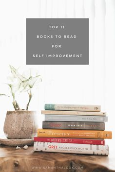 Read the books that have helped me the most when it comes to self improvement. I Love Books, Good Books, Books To Read, My Books, Book Suggestions, Book Recommendations, Reading Lists, Book Lists, Life Changing Books
