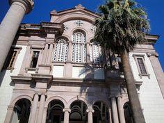 Ayvalık çınarlı cami, Hagia Yorgios church / Ayvalik, TURKEY