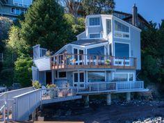 8 Alexander Ave. Sausalito California 94965 Single Family Home for Sales, Marin & San Francisco Luxury Real Estate